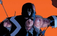 The Silence Is Broken In Uncanny Inhumans #1!