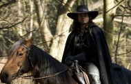 Solomon Kane Retro Blu-Ray Review