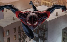 Spider-Man #1 Coming this Fall