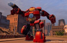 New Images and Details for LEGO Marvel Avengers