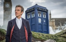 PETER CAPALDI ANNOUNCES HIS LAST SEASON OF DOCTOR WHO
