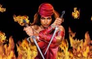 Marvel and Netflix Cast Elektra for Daredevil