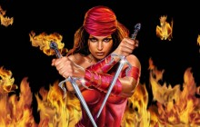 Marvel and Netflix Cast Elektra for Daredevil