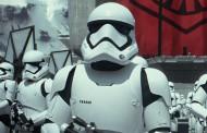 Star Wars: The Force Awakens Instagram Exclusive Look