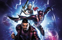 Justice League: Gods & Monsters Blu-ray Review