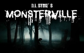 R.L. Stine's Monsterville: Cabinet of Souls Coming to DVD