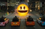 Pixels - Movie Review