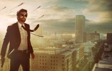 Powers: The Complete First Season Review