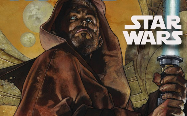 STAR WARS #7 - The Secret History of Ben Kenobi Revealed