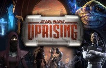 First Gameplay Footage for Star Wars Uprising Released!