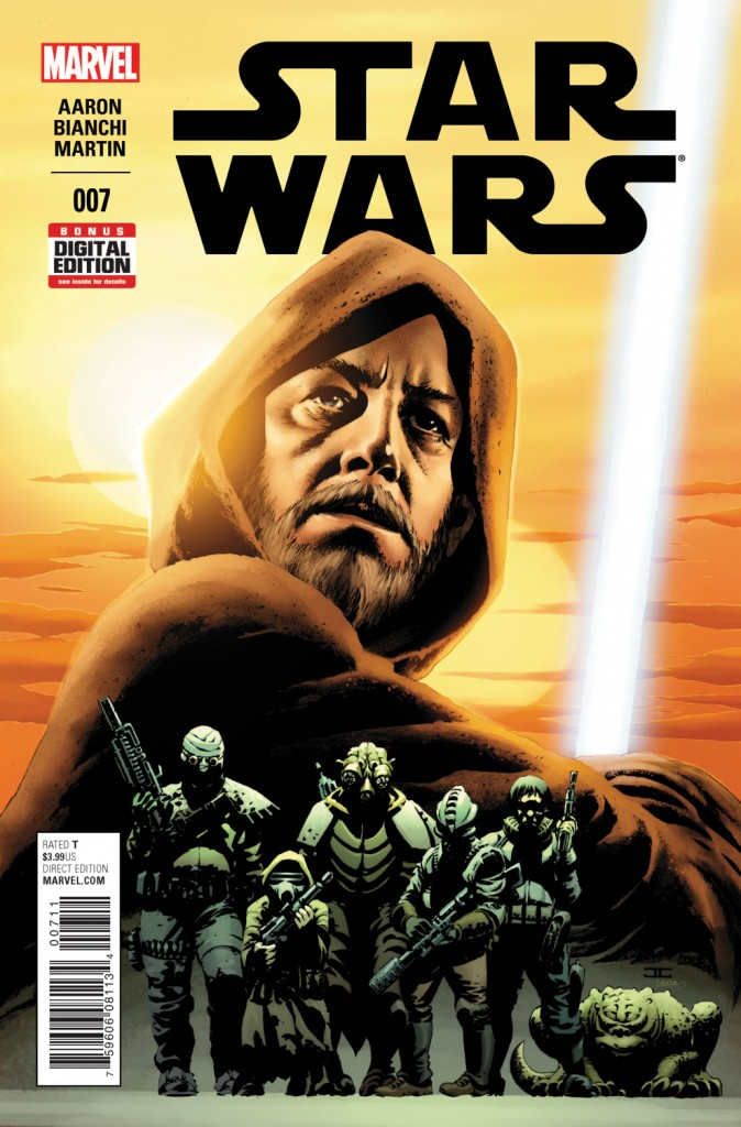 Star Wars Cover #7