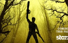 Starz Releases First Live Trailer for Ash Vs. Evil Dead
