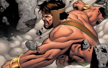 Marvel Announces Hercules #1