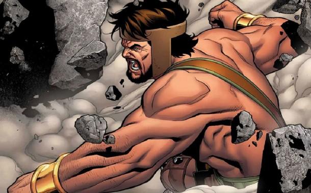 Marvel Announces Hercules #1