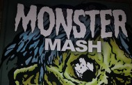Monster Mash Book Review