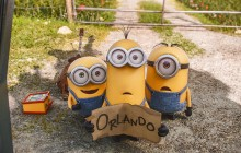 Minions - Movie Review