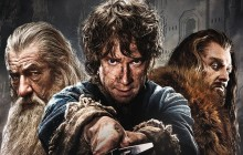 The Hobbit: The Battle of The Five Armies Extended Edition DETAILS