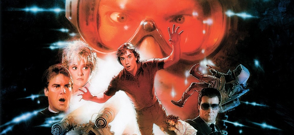 Innerspace Blu-ray Review