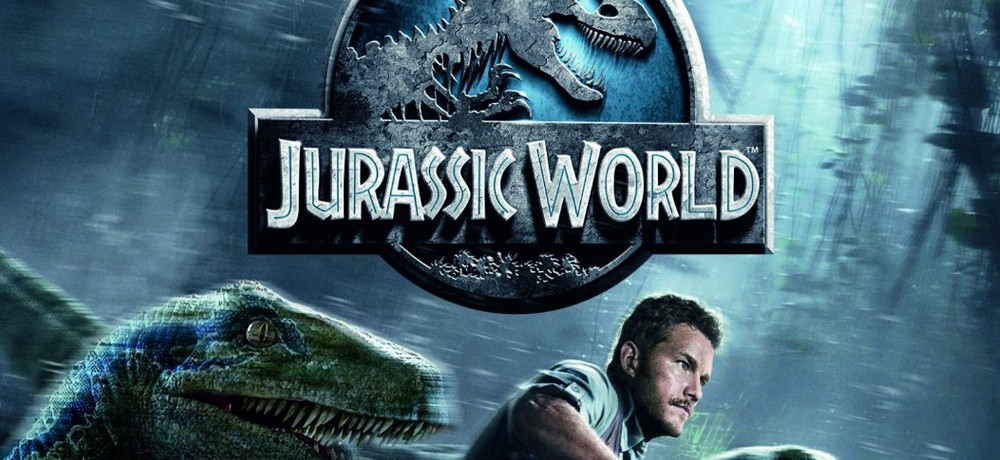 JURASSIC WORLD Blu-ray and DVD Details