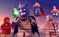 Lego DC Comics Super Heroes: Justice League: Attack of the Legion of Doom Blu-Ray Review