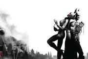 The Art of Rocksteady's Batman Book Review