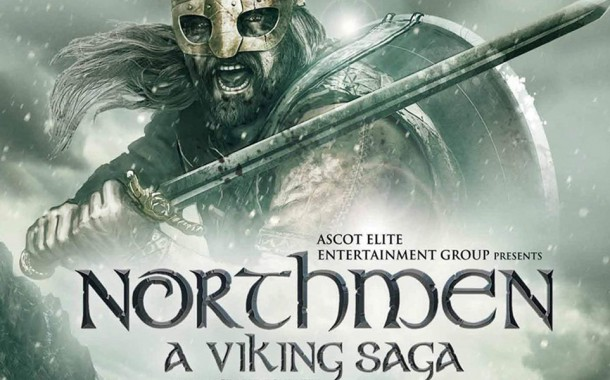 Northmen A Viking Saga Blu Ray Review