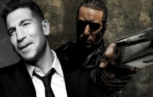 First Images of Jon Bernthal as