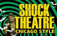 Shock Theatre: Chicago Style Book Review