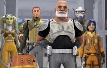 Star Wars Rebels: Season 2 Sneak Peeks and Preview at NYCC