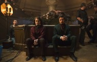 First Trailer and Poster for Victor Frankenstein Released