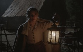 Trailer and Poster for The Witch