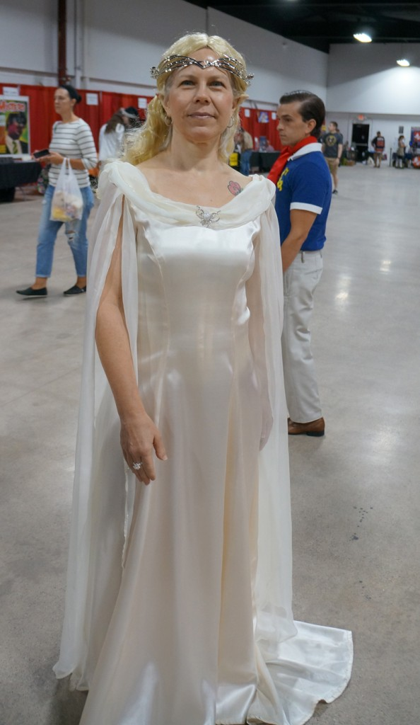 RetroCon 2015 Cosplay