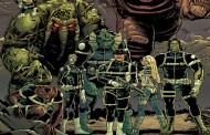 Howling Commandos of S.H.I.E.L.D. #1 Preview