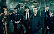 Gotham Season 1 Blu-ray Review