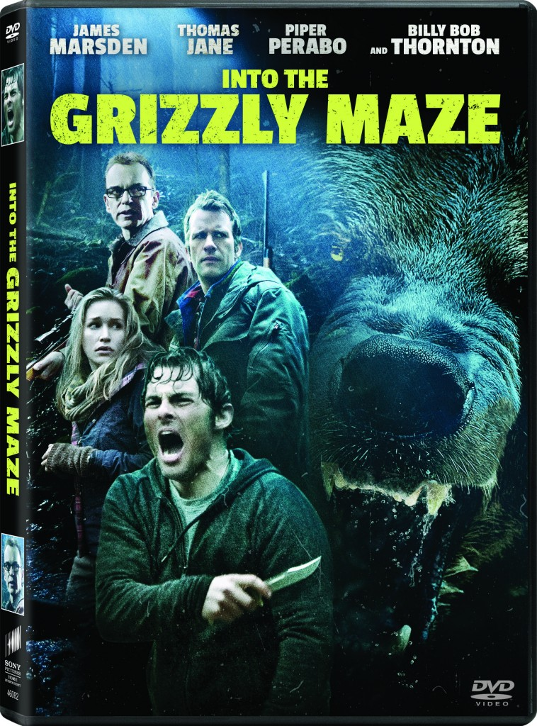 grizzly 2