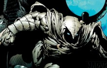 Marvel Comics Announces Moon Knight #1