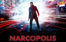 Trailer and Poster for Narcopolis