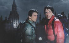 31 Days of Horror: An American Werewolf in London