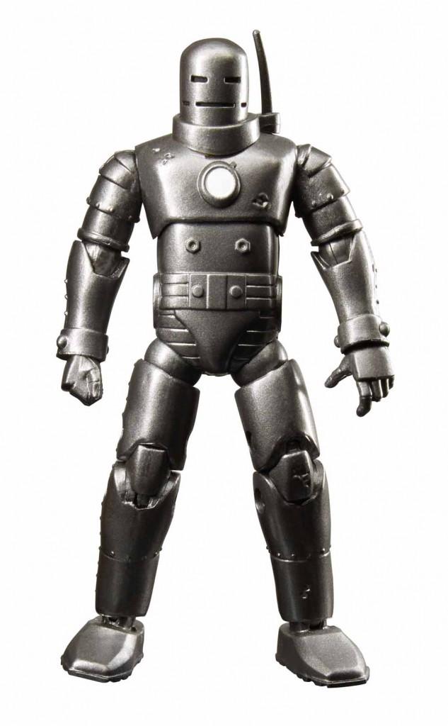 Marvel Legends CLASSIC Iron Man