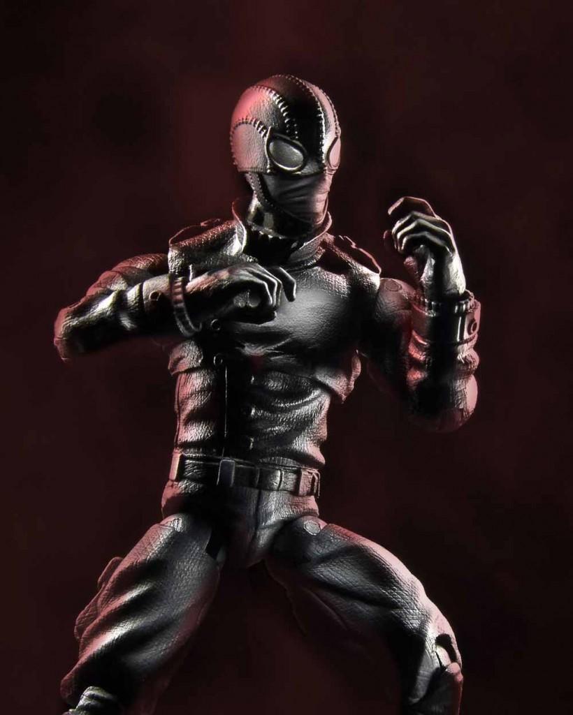 Marvel Legends SPIDER-MAN NOIR