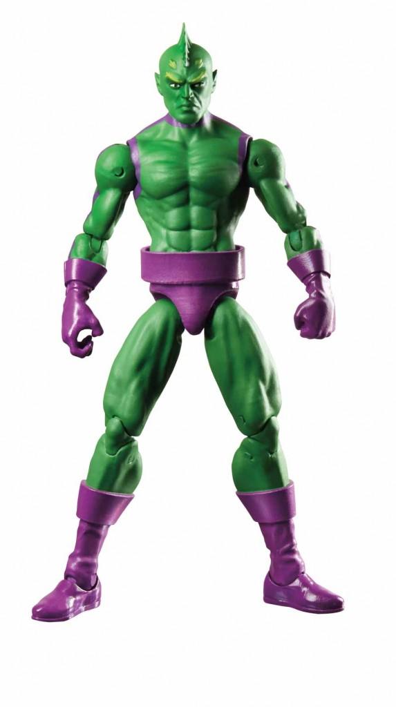 Marvel Legends Triton