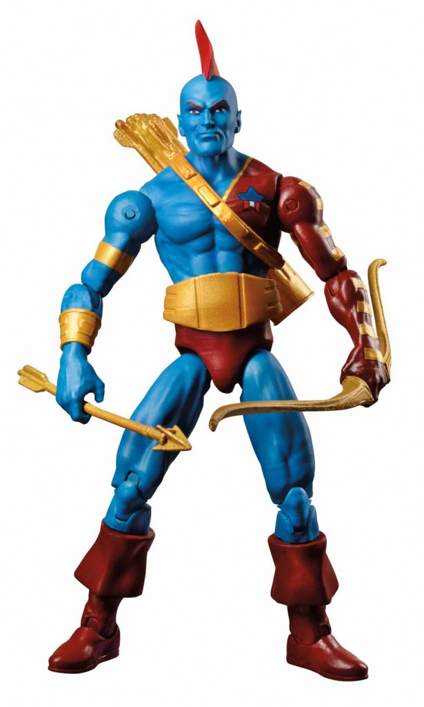 Marvel Legends Yondu