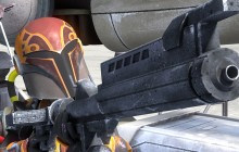 Star Wars Rebels: Relics of the Old Republic Clip