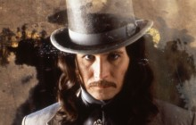 Bram Stoker's Dracula Supreme Cinema Series Blu-ray Review