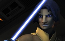 STAR WARS REBELS: Brothers of the Broken Horn CLIP and IMAGES