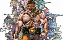 Hercules #1: A First Look