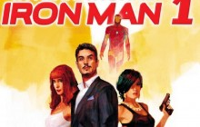 Marvel Announces International Iron Man #1