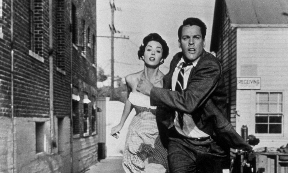 31 Days of Horror: Invasion of the Body Snatchers (1956)