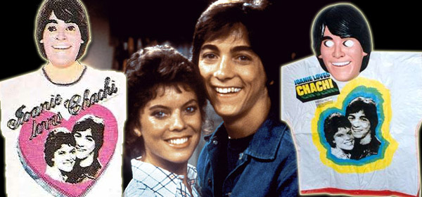 Joanie loves chachi costume