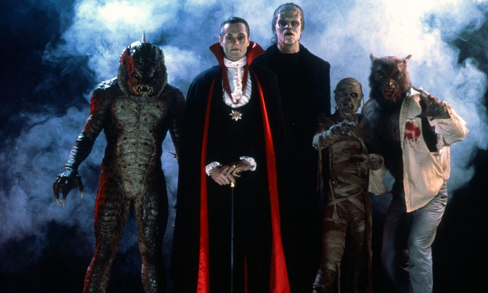 31 Days of Horror: The Monster Squad